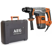 AEG KH 5E 1200W SDS-Max kombikalapács kofferben