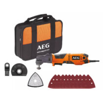 AEG OMNI-300 Kit 1 300 W Többfunkciós gép készlet