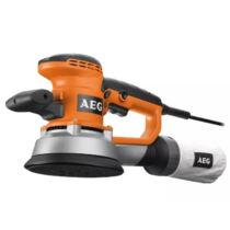 AEG EX 150 ES Excentrikus csiszoló