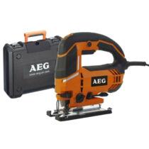 AEG STEP 100X 700W Szúrófűrész kofferben