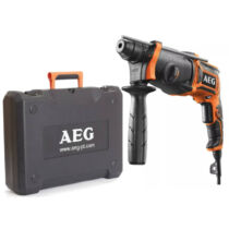 AEG KH 24IE 800W SDS-Plus kombikalapács kofferben