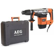 AEG KH 7E 1500W SDS-Max vésőkalapács kofferben