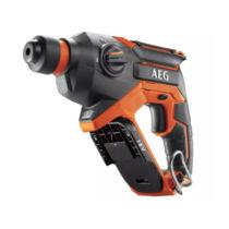 AEG BBH18C-0 18V SDS-Plus kompakt kalapács - akku és töltő nélkül
