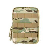 Molle Medical Pouch - Multicam