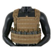 Rifleman taktikai mellény - Coyote
