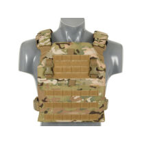 Multi-Mission taktikai mellény - Multicam