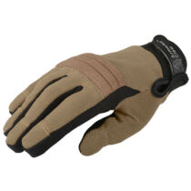 Armored Claw Direct Safe™ Puncture-Resistant taktikai kesztyű - half tan