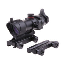 A.C.O.G. Red Dot Sight - fekete