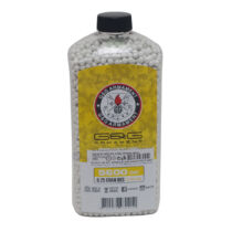 G&G BB 0,25g 5600db flakonos