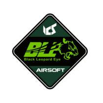 ICS BLE Green 3D patch