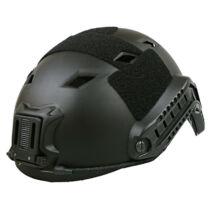 X-Shield FAST BJ sisak replika - fekete