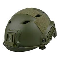 X-Shield FAST BJ sisak replika - olive