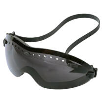 Ultimate Tactical védőszemüveg - fekete/sötét