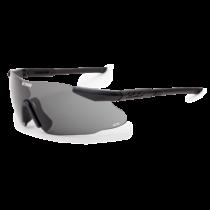 ESS ICE-1 védőszemüveg - fekete füstszürke