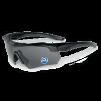 ESS Crossbow Polar védőszemüveg - fekete szürke