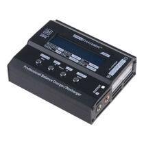 OmniCharger mikroprocesszoros töltő tápegységgel