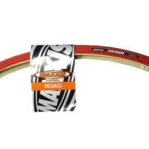Gumiköpeny 700x23C Maxxis Sierra-All 2L 60Tpi piros