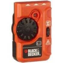 Black + Decker BDS200-XJ Manuális fém és feszültség érzékelő