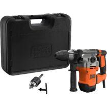Black + Decker BEHS03K-QS 1250W 3,7J SDS+ fúrókalapács Kofferban