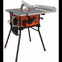 Black + Decker BES720-QS Asztali fűrész 1800W, 250mm