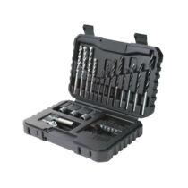 Black + Decker A7216-XJ 32 részes fúró és csavarozó készlet