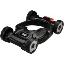 Black + Decker CM100-XJ 3-in-1 Fűnyíró dekk fűszegélyvágókhoz