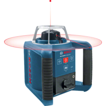 Bosch GRL 300 HV Forgólézer