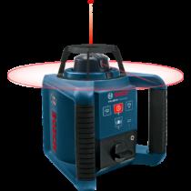 Bosch GRL 250 HV Forgólézer