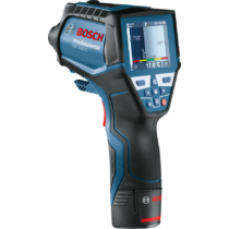 Bosch GIS 1000 C Termodetektor L-BOXX-ban - akku nélkül