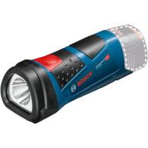 Bosch GLI 12V-80 Akkus lámpa - akku nélkül