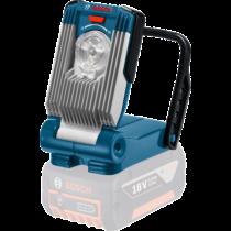 Bosch GLI VariLED Akkus lámpa - akku nélkül