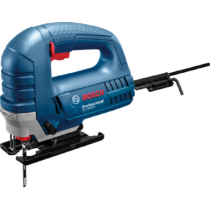 Bosch GST 8000 E szúrófűrész