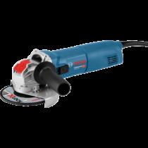 Bosch GWX 14-125 sarokcsiszoló X-LOCK rendszerrel