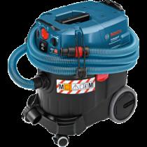 Bosch GAS 35 M AFC nedves-száraz porszívó automata szűrőtisztítással