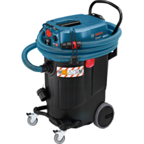 Bosch GAS 55 M AFC nedves-száraz porszívó automata szűrőtisztítással