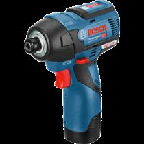 Bosch GDR 12V-110 akkus ütvecsavarozó 2 x 3,0 Ah akkuval