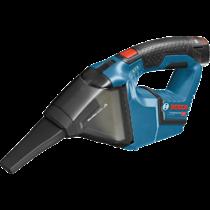 Bosch GAS 12V Akkus porszívó - akku nélkül
