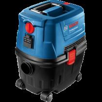 Bosch GAS 15 PS nedves-száraz porszívó