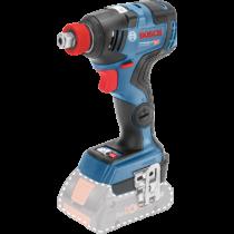Bosch GDX 18V-200 C akkus ütvecsavarozó - akku nélkül