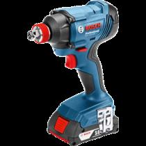 Bosch GDX 18V-180 akkus ütvecsavarozó 2 x 3,0 Ah