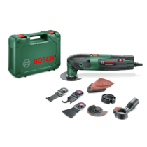 Bosch PMF 220 CE Set Multifunkcionális gép