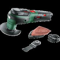 Bosch UniversalMulti 12 Akkus Multifunkcionális gép - akku nélkül