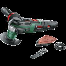 Bosch UniversalMulti 18 Akkus Multifunkcionális gép - akku nélkül