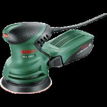Bosch PEX 220 A Excentercsiszoló