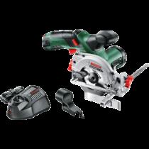 Bosch UniversalCirc 12 Akkus körfűrész