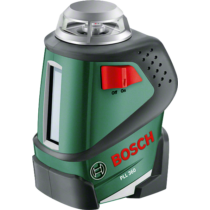 Bosch PLL 360 Vonallézer