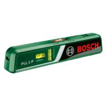 Bosch PLL 1 P Lézeres vízmérték
