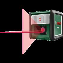 Bosch Quigo Keresztvonalas szintezőlézer