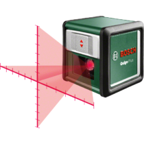 Bosch Quigo Plus Keresztvonalas szintezőlézer