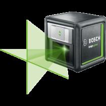 Bosch Quigo green Keresztvonalas szintezőlézer